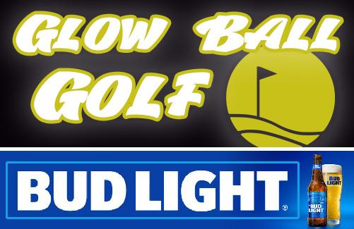 Sunset Hills Glow Ball Golf